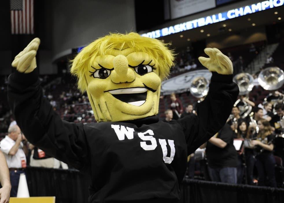 Wichita State University WuShock