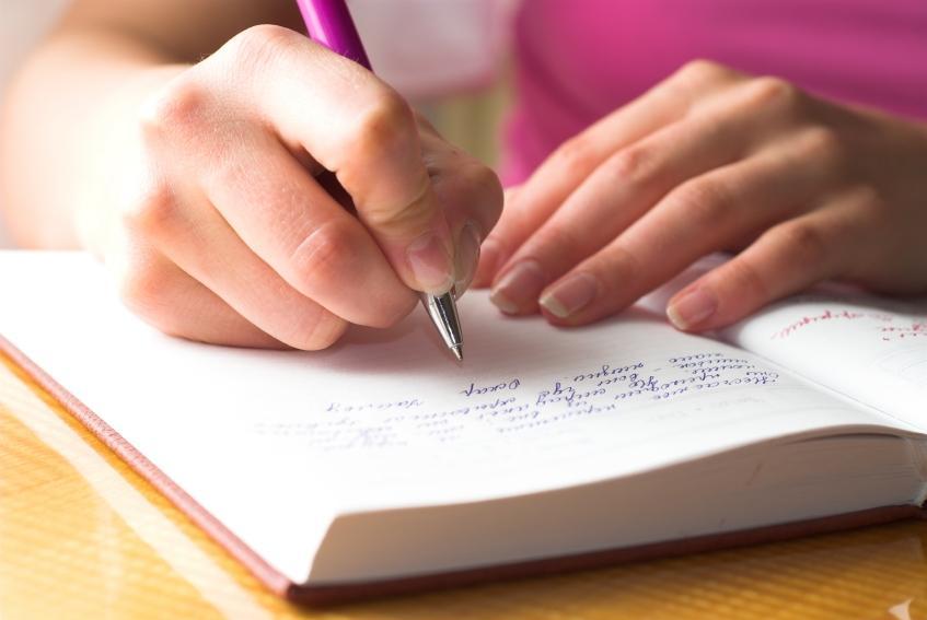 Develop A Study Plan