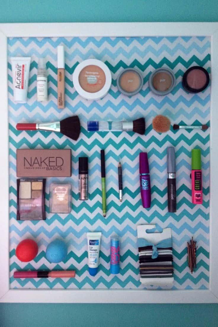 Make Up Board