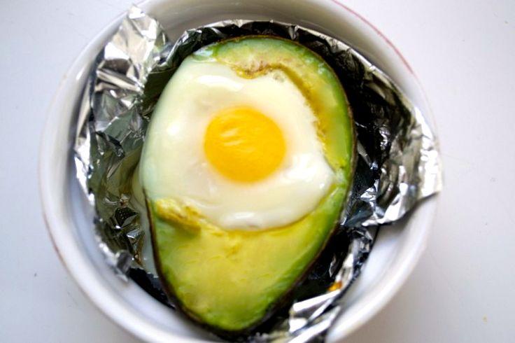 The Eggocado