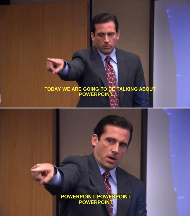 The Powerpoint Professor