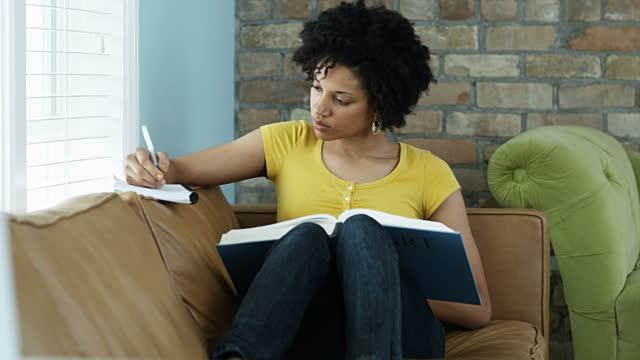 Write As You Read