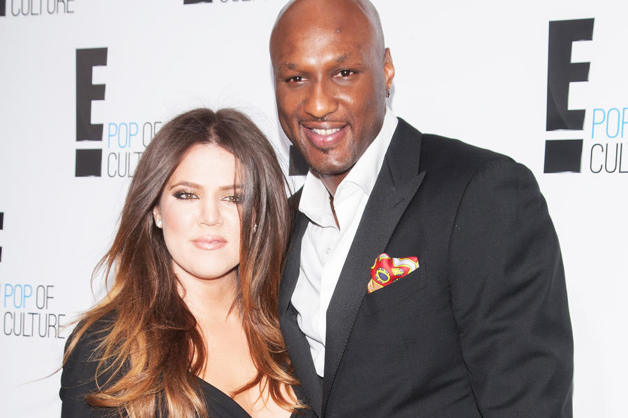 Lamar Odom Found Unconscious In Nevada Brothel