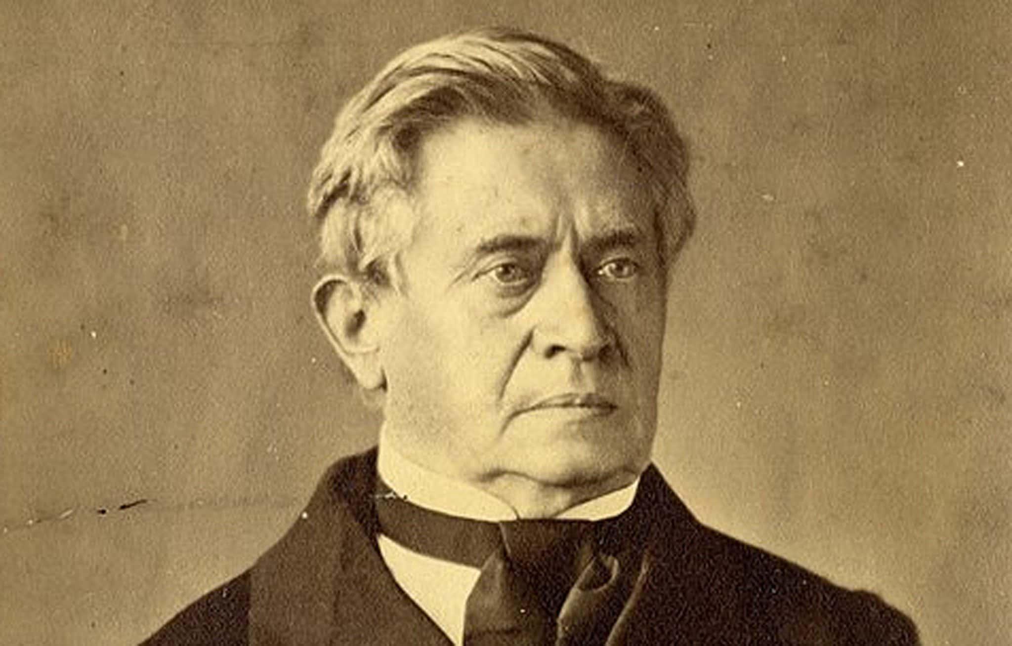 Joseph Henry Green