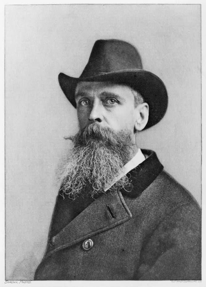 Thomas B. Moran