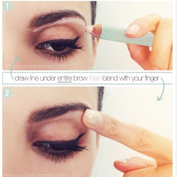 Secret Eye Lift