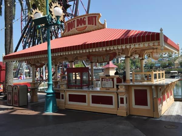 Disney Was Detail Oriented