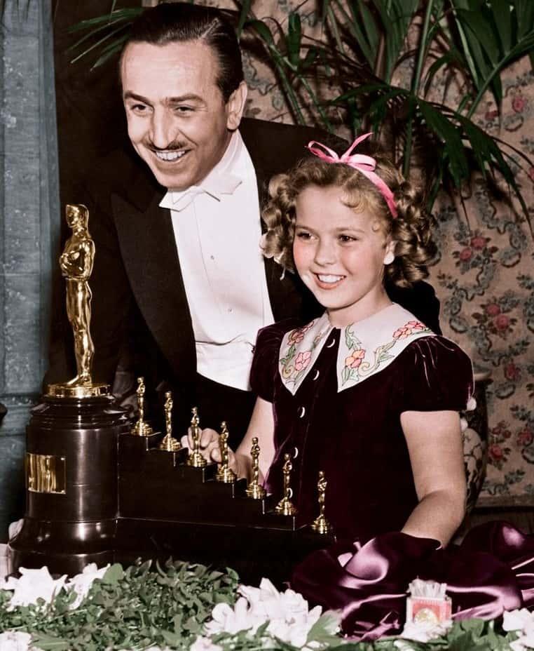 Mini Oscars For Snow White