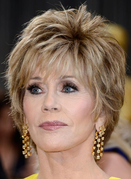 short wispy neckline haircuts the secret to looking 10 years younger page 54 of 62