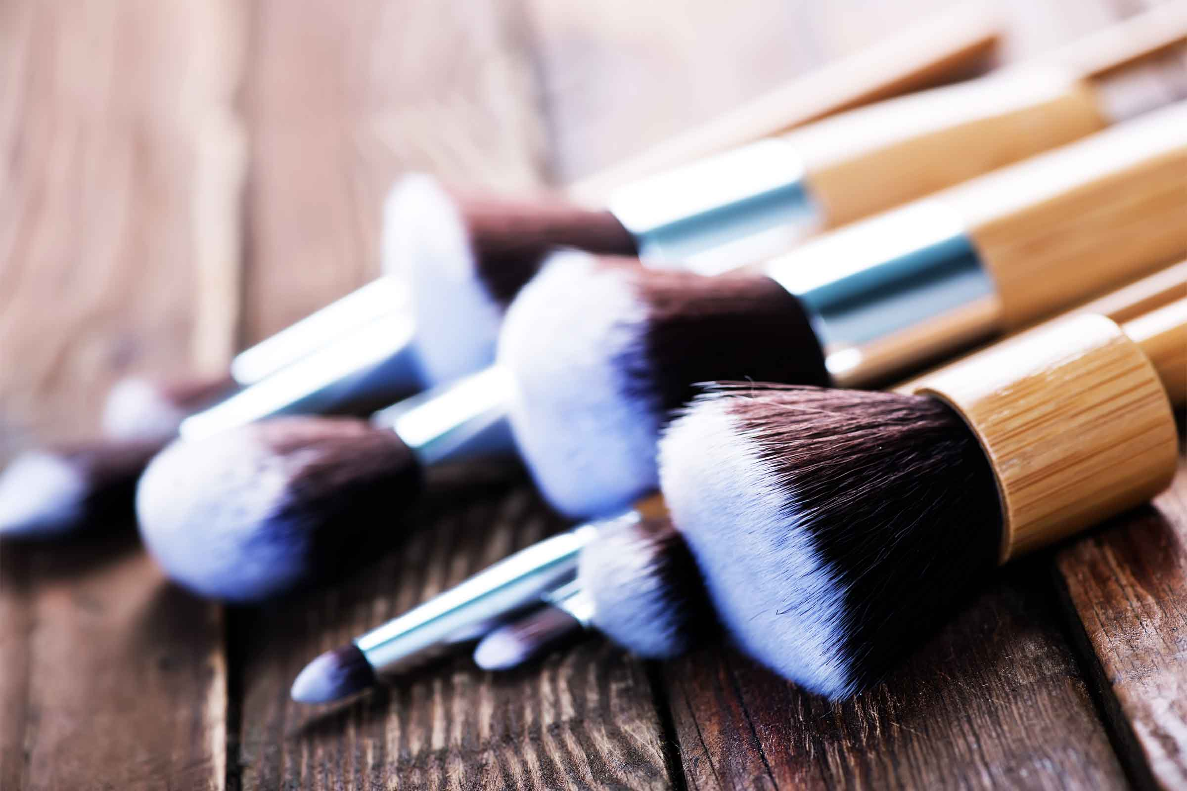 Clean Your Brushes