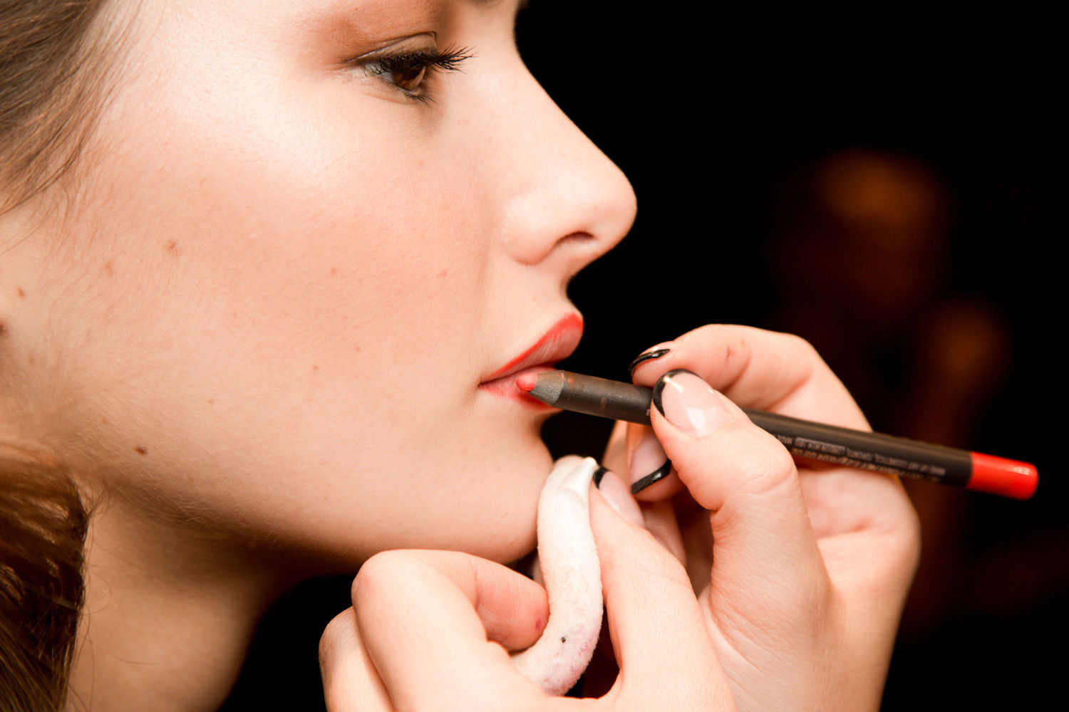 Use The Right Lip Liner
