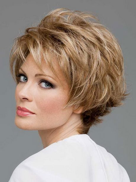Age Gracefully With These 21 Classy Hair Styles