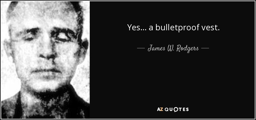 James W. Rodgers
