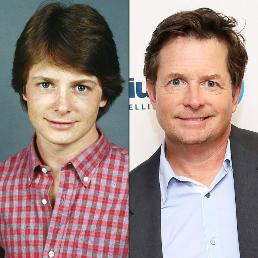 Michael J. Fox1