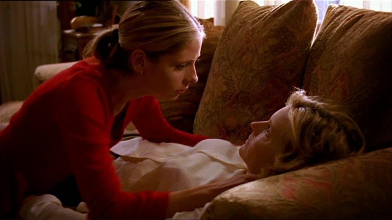 Buffy The Vampire Slayer II