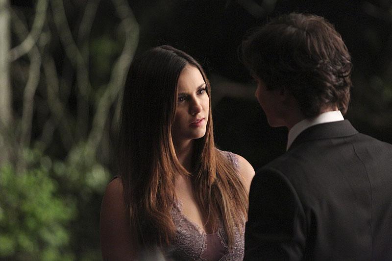 The Vampire Diaries II