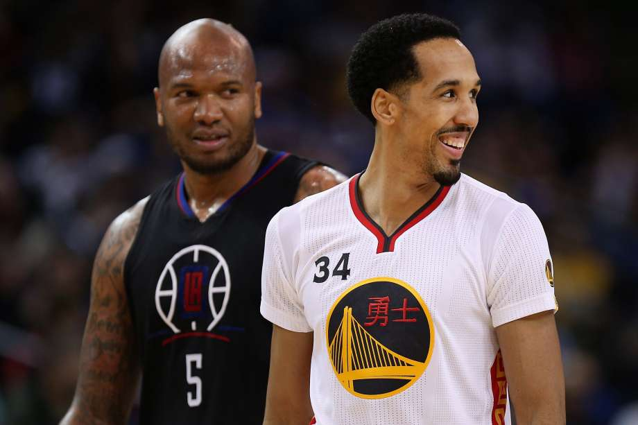 Shaun Livingston Los Angeles Clippers