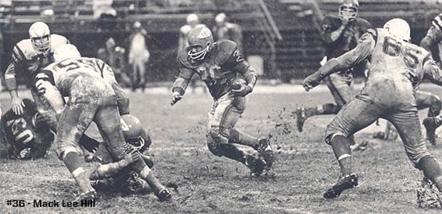 Stone Johnson Kansas City Chiefs