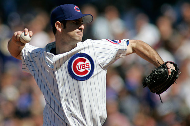 Mark Prior Chicago Cubs