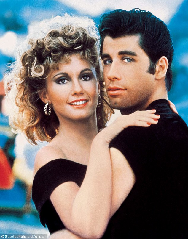 Olivia Newton John Was Reluctant To Work On The Film