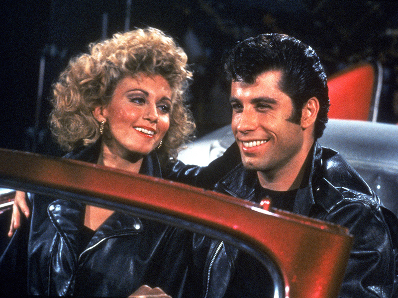 The Budget Turnaround For Grease Is Insane