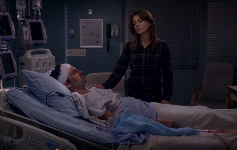 Grey's Anatomy III