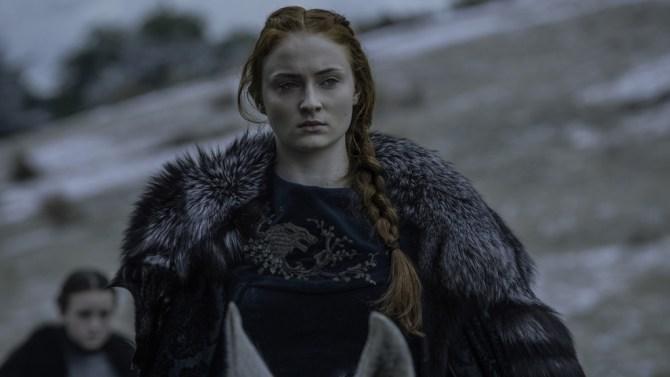 Game Of Thrones II