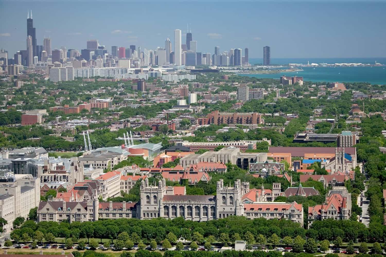 University Of Chicago 59.98%