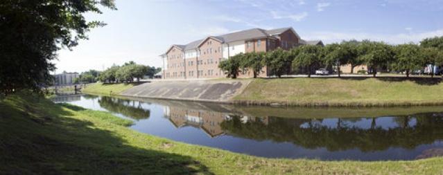 McNeese State University 61.22%