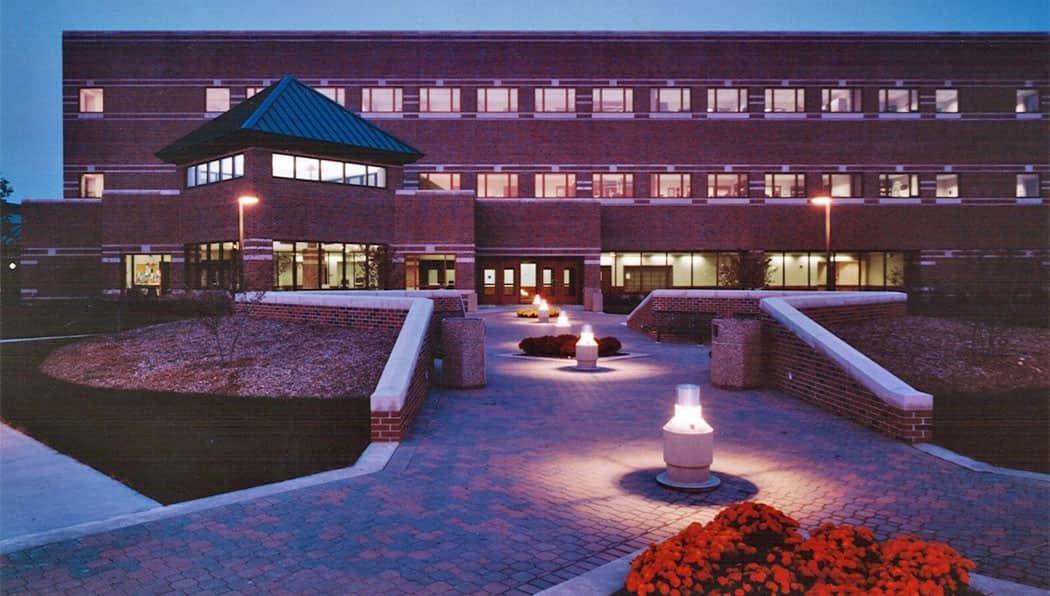 Purdue University Calumet 67.36%