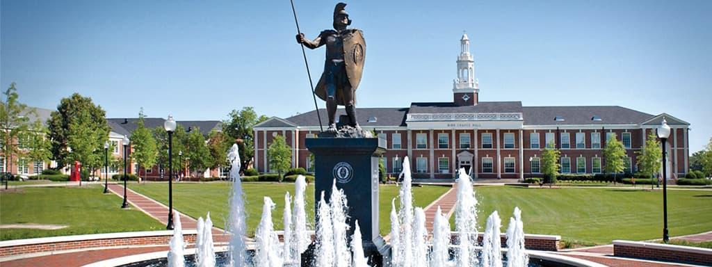 Troy University 77.8%