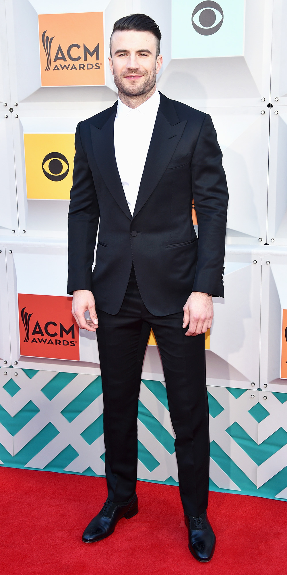 51st Academy Of Country Music Awards Arrivals