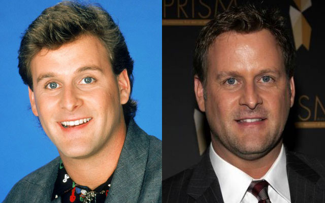 Dave Coulier As Joey Gladstone