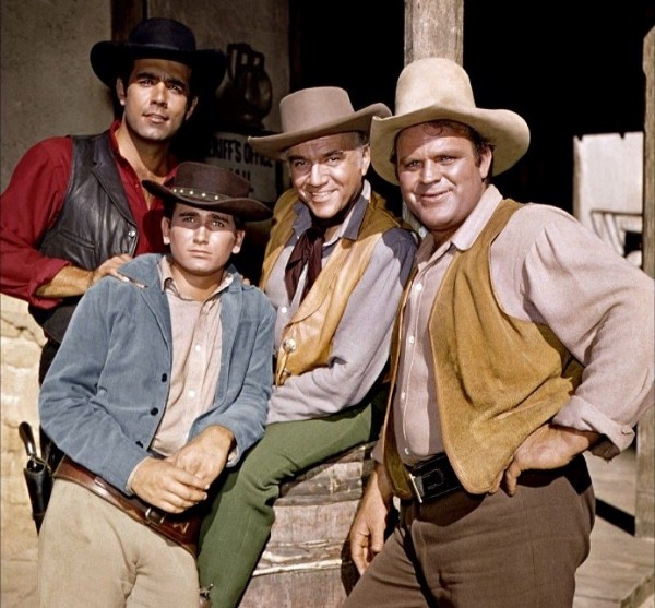 Michael Landon Blocked New Characters From Being Added To The Show.