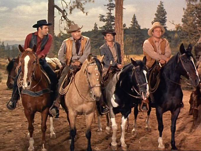 Bonanza Was Titled That Way For A Reason