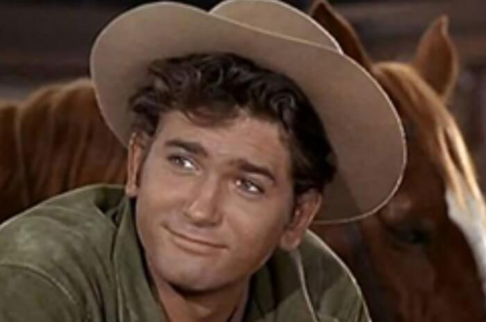 You Won't Believe Where Michael Landon Got His Stage Name