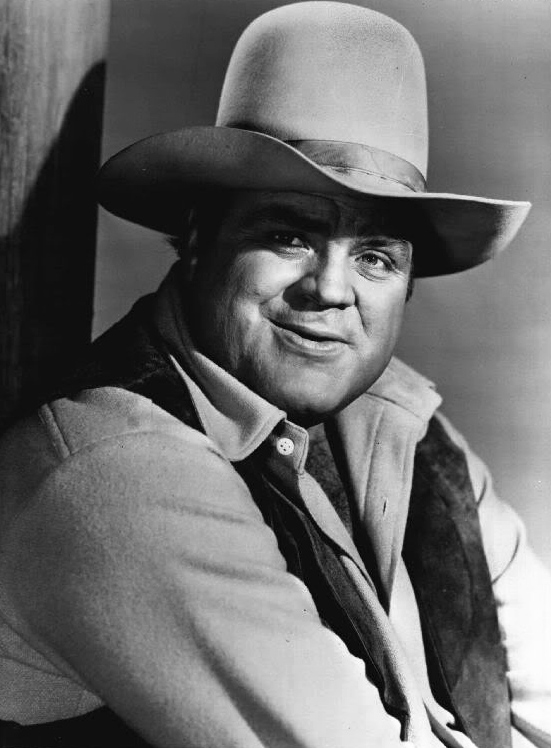 Dan Blocker Has Quite The Record To His Name