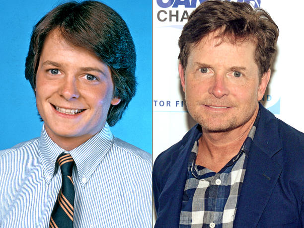 Michael J. Fox Used To Hitchhike To Work