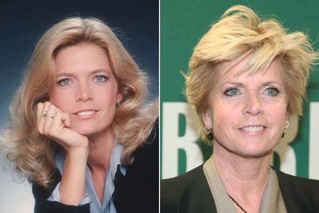 Meredith Baxter's Pregnancy Was Written Into The Script