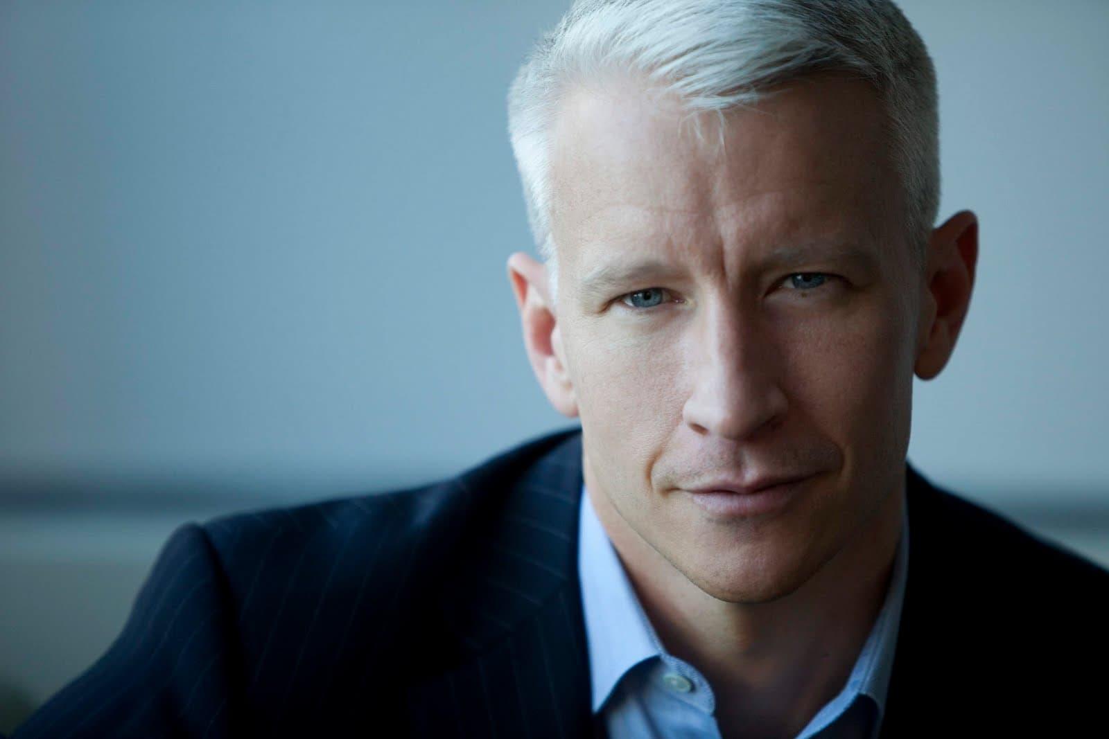 Anderson Cooper – 100 Million