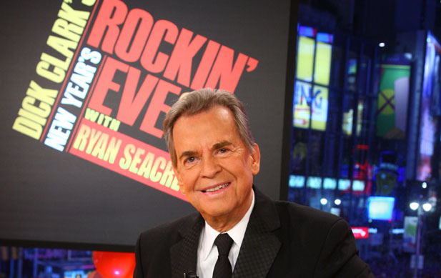 Dick Clark's New Year's Rockin' Eve With Ryan Seacrest 2009