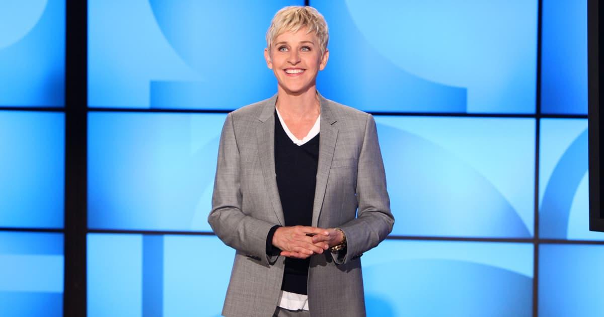Ellen DeGeneres – 400 Million