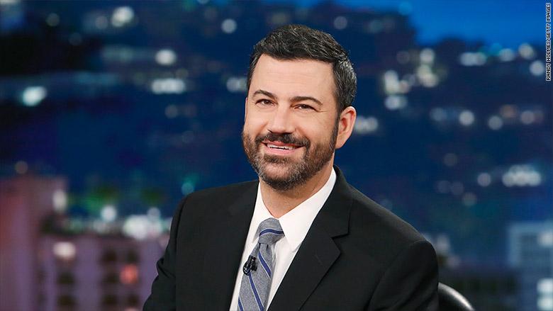 Jimmy Kimmel – 35 Million