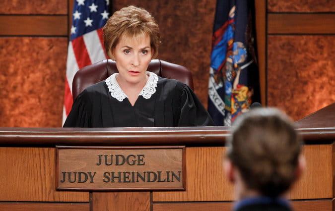Judy Sheindlin – 47 Million