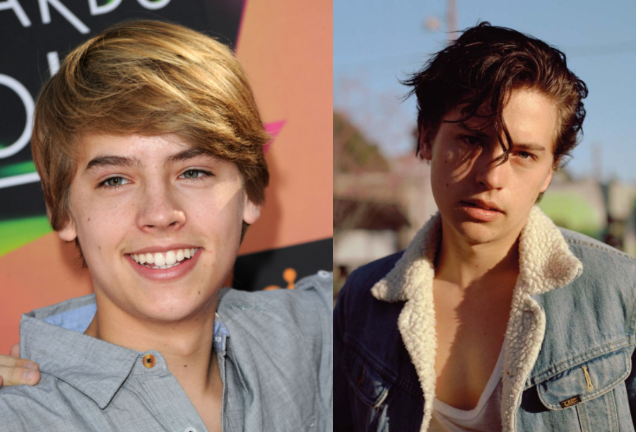 Cole Sprouse The Suite Life Of Zack And Cody