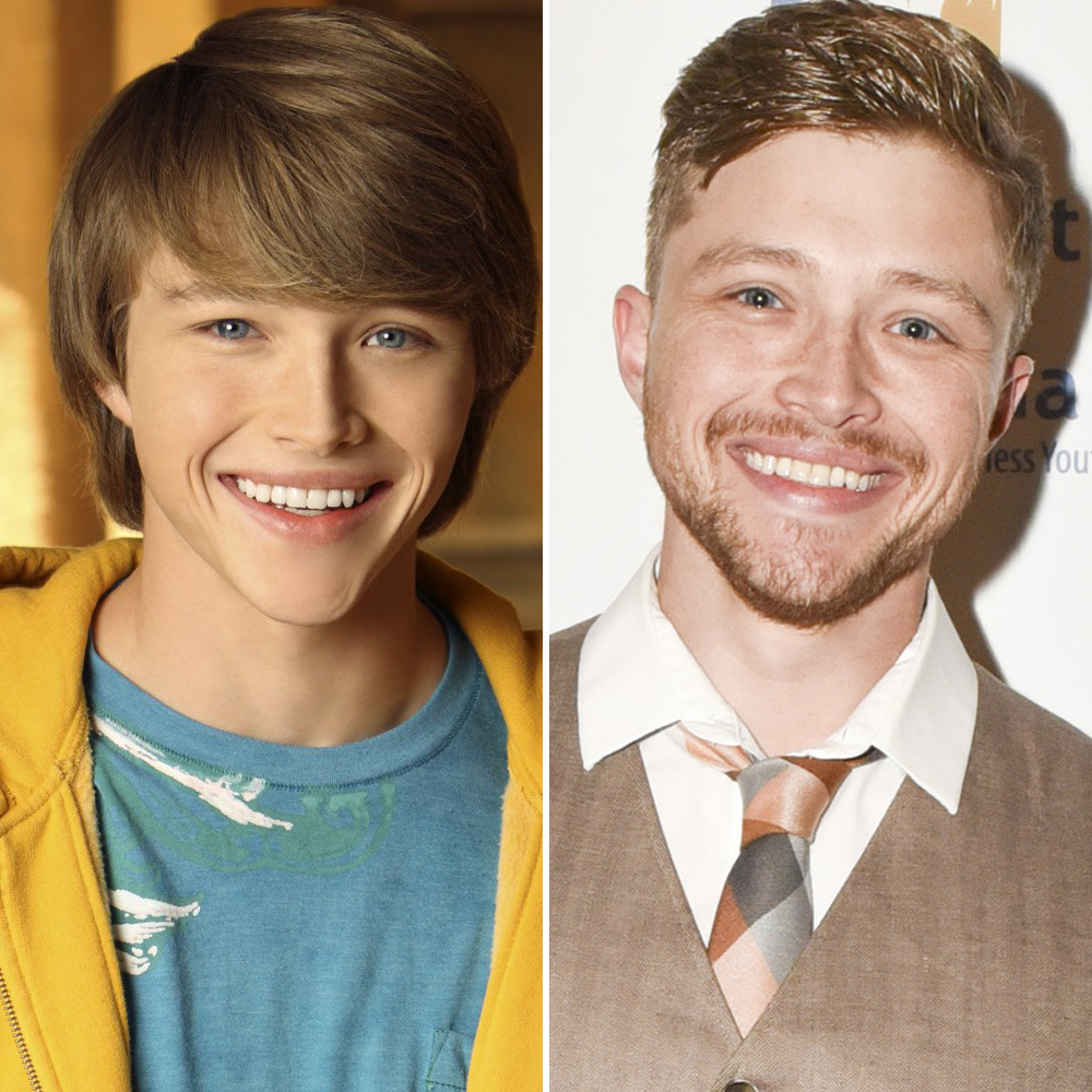Sterling Knight Sonny With A Chance