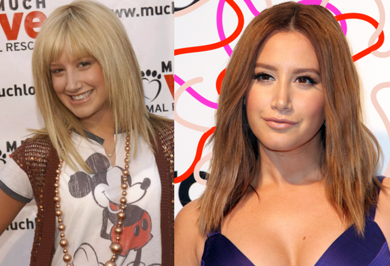 Ashley Tisdale The Suite Life Of Zack Cody