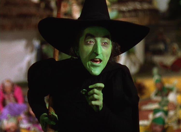 Margaret Hamilton Had A Fitting Job Before Acting