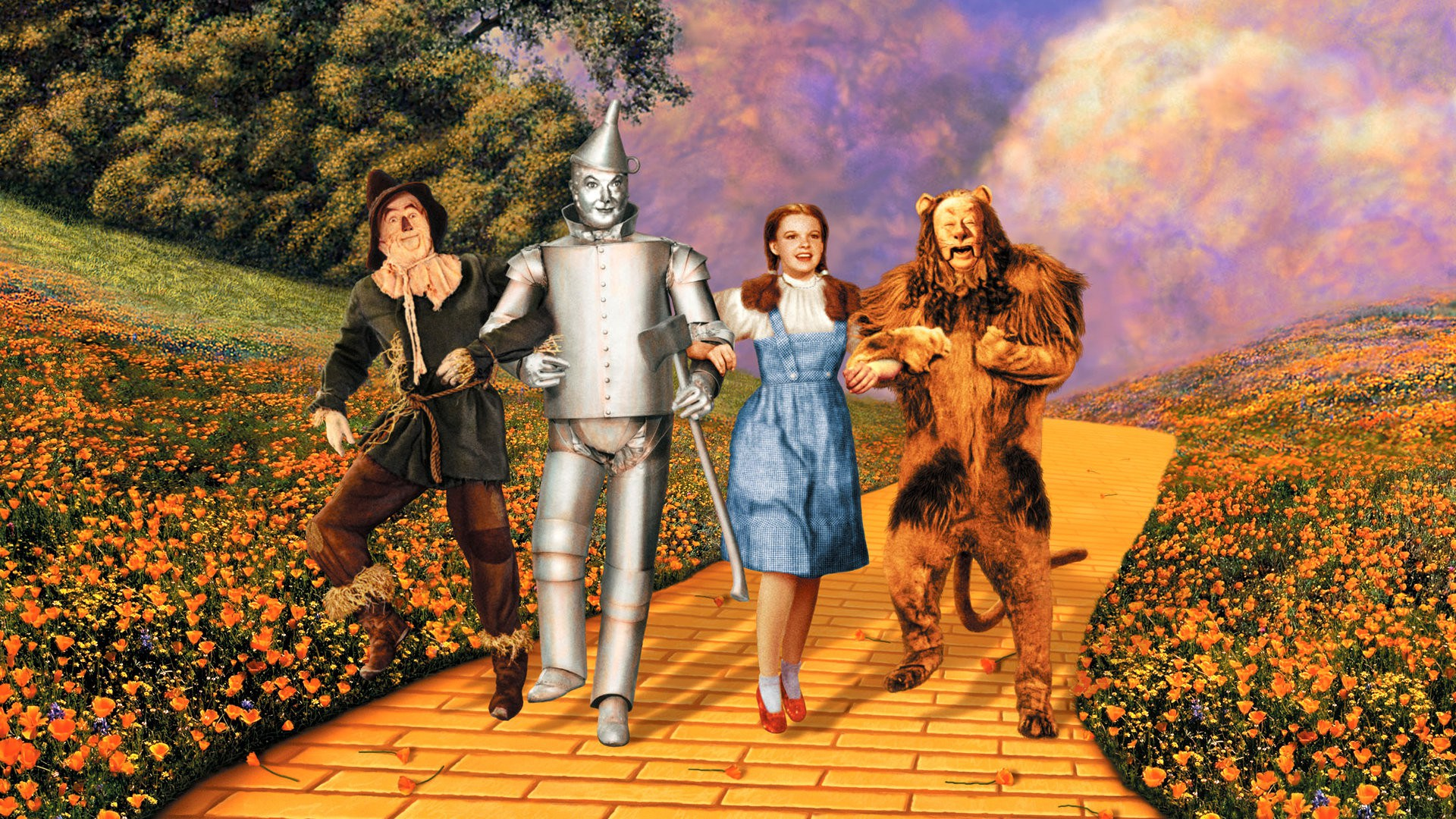 Wizard Of Oz Tanked In Theaters