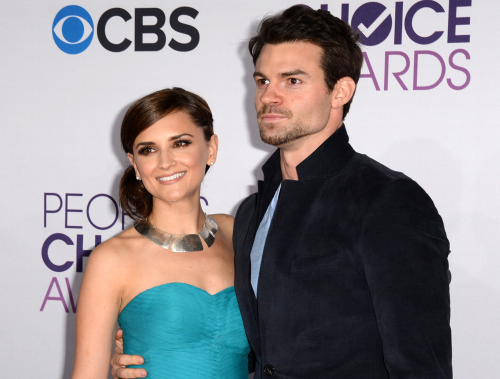 US PEOPLES CHOICE AWARDS ARRIVALS